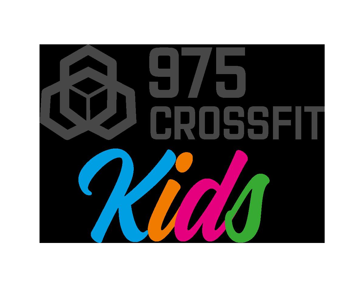 Crossfit975 Kids