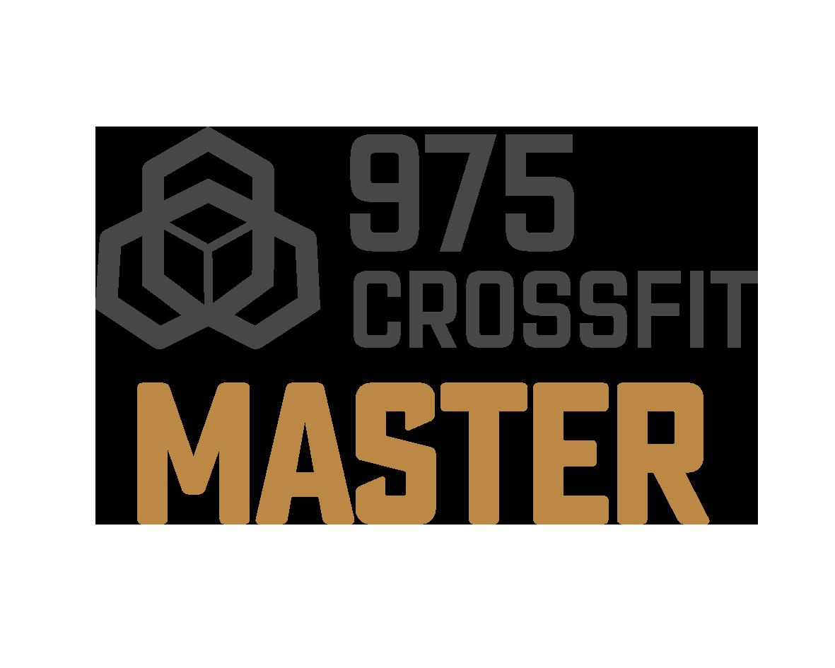 Crossfit975 master